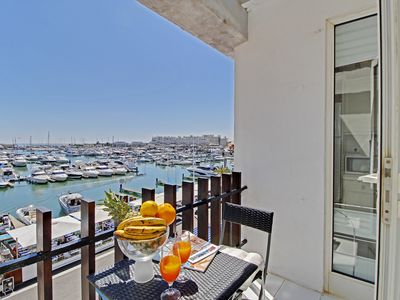 Photo for MARINA VIEW APARTMENT - Studio for 4 people in Vilamoura