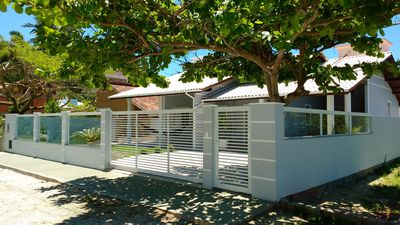Photo for Beach House in Palmas - SC - 3 Bedrooms - 200 meters from the sea