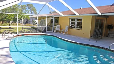 Photo for Newly remodeled pool home in a quiet neighborhood