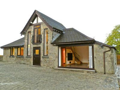 Photo for Luxury Converted Barn Cottage in the Peak District