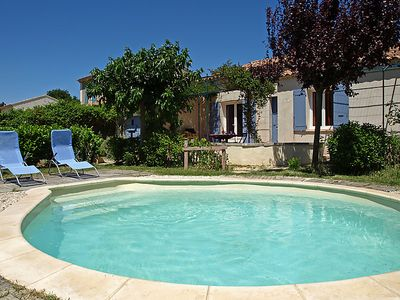 Photo for Vacation home Les Opalines  in Oppede, Luberon - 6 persons, 3 bedrooms