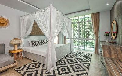 Photo for 1BR Apartment Vacation Rental in Tambon Chalong, Chang Wat Phuket