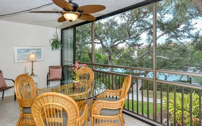 Photo for Doveplum 723- 2 Story, 2 Bedroom Condo with Private Beach with lounge chairs & umbrella provided,...