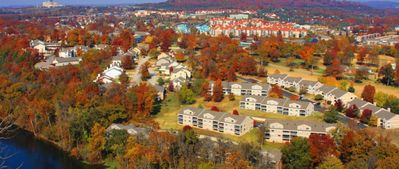 Photo for Fall in Branson and the Ozark Mountains-Book now!