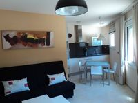 Super apartment in Manresa