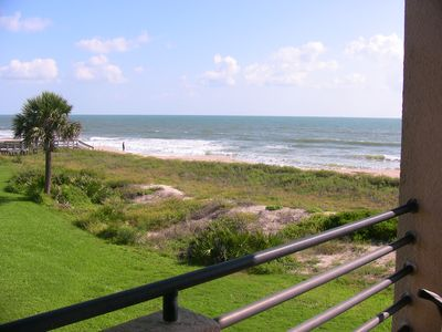 Photo for 4,000 sq ft Ocean Front Condo in Exclusive Gated Sawgrass Beach Club
