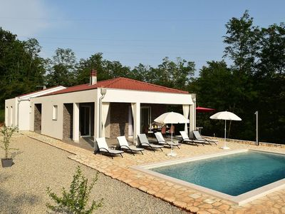 Photo for Holiday house Nedescina for 6 - 8 persons with 3 bedrooms - Villa