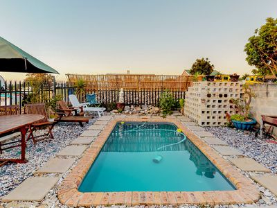 Photo for 2BR Cottage Vacation Rental in Hermanus, We