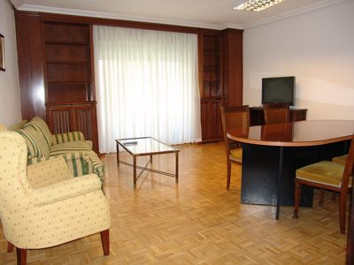 Photo for Spacious and luxurious full apartment in the center of Salamanca