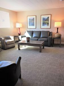 Photo for Downtown Anchorage Deluxe Furnished 2 Bedroom Apartment