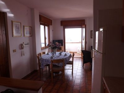 Photo for Blue Beach Apartment Sardinia sea view
