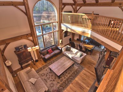 Awesome house with room to spread out!!