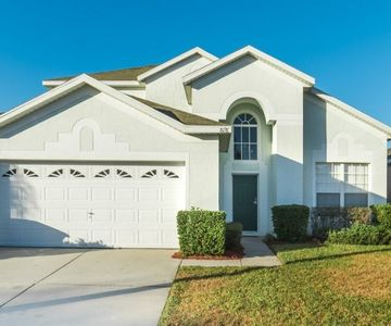 Best Vacation Home in Florida - Kissimmee