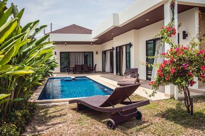 Beautiful Brand New Villa for Rent