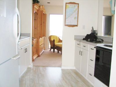 Photo for Great 1 Bedroom Condo with Ocean Views - SeaGulls #608