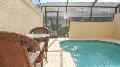 Photo for Rent Your Dream Holiday in One of Orlando's most Exclusive Resorts, Windsor Hills Resort, Orlando House 1705