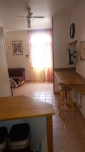 Photo for Studio 40m ² furnished fully equipped in the DRC