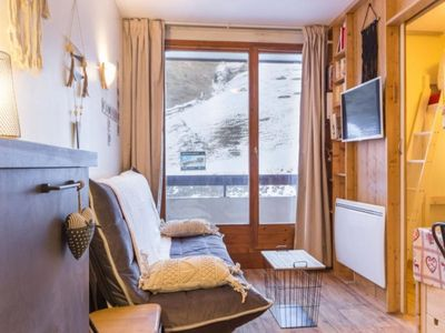 Photo for Apartment Vacation Rental in Plagne Soleil