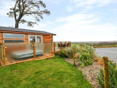 Photo for 12 FARAWAY FIELDS, pet friendly, with hot tub in Dobwalls, Ref 998810