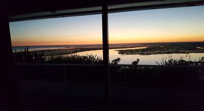 Photo for exceptional apartment in Arcachon aiguillon with view 300 degrees on the 7th floor