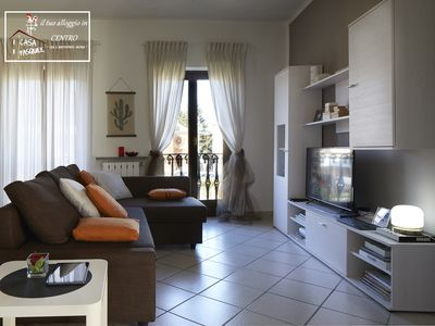Photo for Casa Pasquee 8 / b -Apartment in the central area-