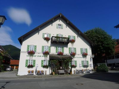 Photo for Double Room - Hotel-Gasthof Zur Rose