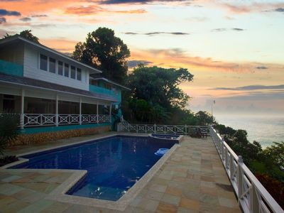 Photo for 8BR Villa Vacation Rental in