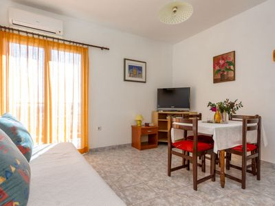 Photo for 1BR Apartment Vacation Rental in Trogir/Vranjica