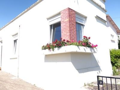 Photo for 1BR Villa Vacation Rental in Royan, Charente-Maritime