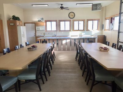 Photo for Bunkhouse, 5 Bed, 3 Bath, Sleeps 30 (Family Style)
