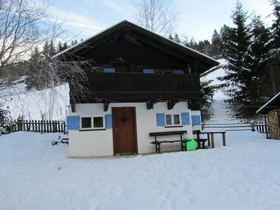 Photo for Holiday house Rauris for 1 - 4 persons with 2 bedrooms - Holiday house