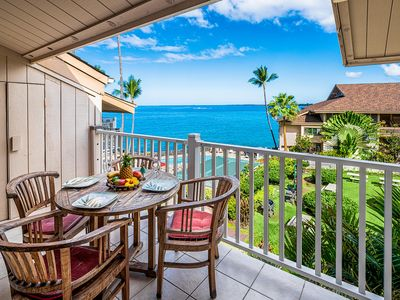 Photo for Oceanfront | Top Floor | WIFI | Starting from $140/nt