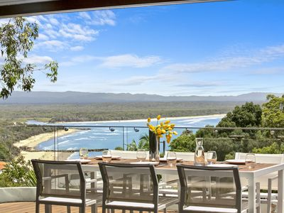 Photo for Luxury on the Hill, Noosa Heads