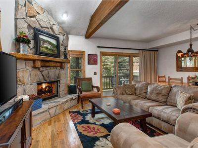Photo for Epic Savings NOW! Park City Prospector. Mountain Furnishings. BBQ