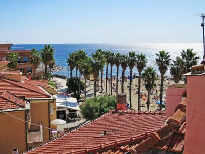 Photo for 2 bedroom Villa, sleeps 4 with WiFi and Walk to Beach & Shops