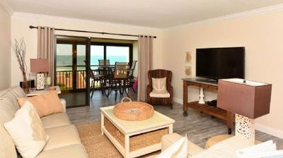 Photo for Buttonwood 467 - 3 Bedroom Condo with Private Beach with lounge chairs & umbrella provided, 2 Poo...