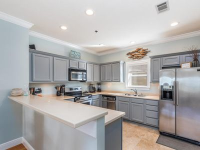 Photo for Legacy Townhome- South of 30A, Steps to the Gulf!
