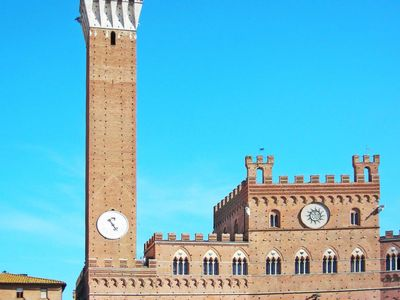 Photo for Vacation home Il Nespolo (SIA333) in Siena - 3 persons, 1 bedrooms