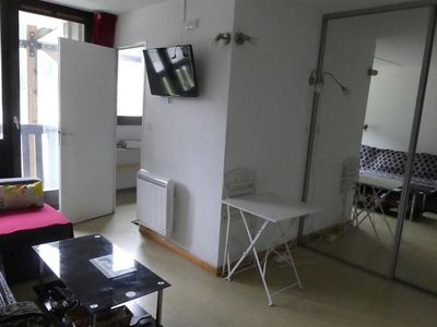 Photo for Apartment 5 people view on the slopes Aurans 221A Réallon
