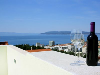 Photo for Apartment Dorotea in Makarska - 4 persons, 2 bedrooms