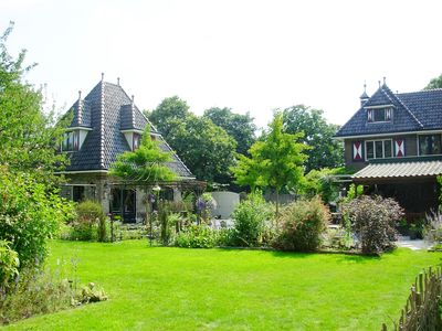 Photo for Guest House Taverne with free WiFi/Pool/Garden. Nearby Roermond/Weert/Thorn.