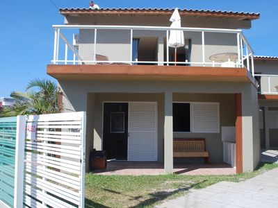 Photo for Houses Centro de Garopaba 70m from the Beach