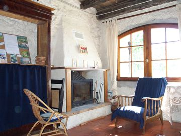 HOLIDAYS IN CEVENNES