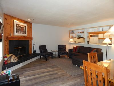 Photo for Cozy hideaway in the Aspens~Free Teton Sports Club access!