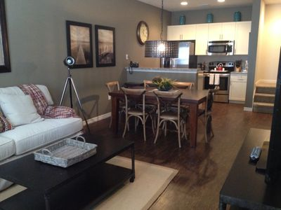 Photo for Charming Townhome at Lucaya ID: 57792