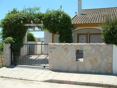 Photo for Casa Armonia, near the beach, pool, air conditioning, heating, roof terrace, chill lounge, wifi.