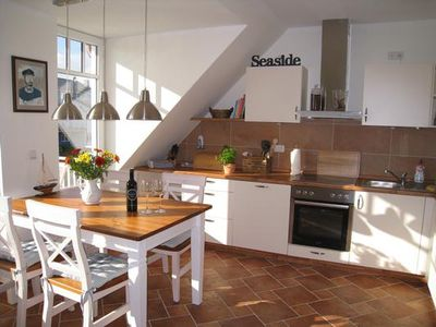 Photo for Holiday house Börgerende for 2 - 6 persons with 2 bedrooms - Holiday house