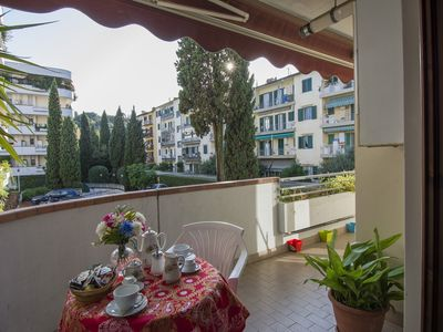 Photo for Apartment up to 4 people with terrace and private parking