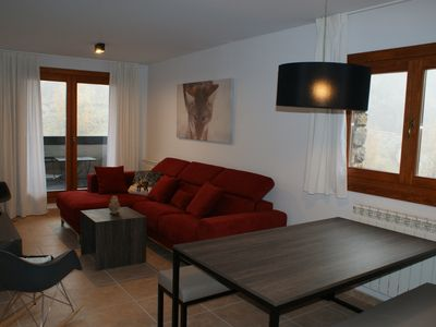 Photo for Segle XX 4-1 - Apartment for 6 people in Ransol