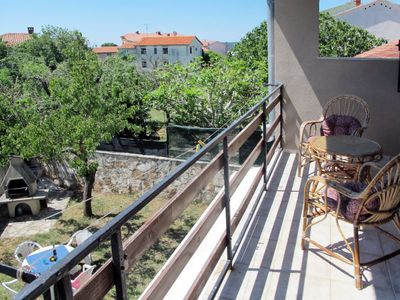 Photo for Apartment Haus Perkovic (MDN133) in Medulin - 2 persons, 1 bedrooms
